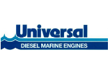 Northshore Yachtworks services and sells Universal Diesel Marine Engines