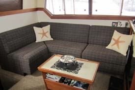 CANVAS & UPHOLSTERY